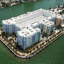 Rental info for Moda at North Bay Village in the Miami Beach area