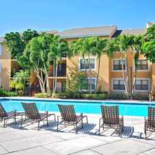 Rental info for Hammocks Place Apartments