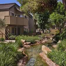Rental info for Woodbridge Apartments in the Irvine area