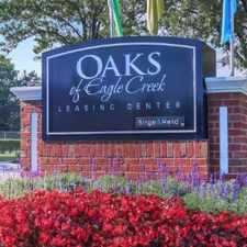 Rental info for The Oaks