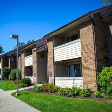 Rental info for Ridgewood Apartments