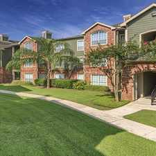 Rental info for Villages at Kirkwood in the Houston area