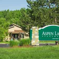 Rental info for Aspen Lakes in the Creston area