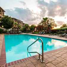 Rental info for Marquis At Stone Oak