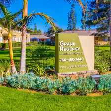 Rental info for Grand Regency
