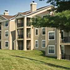 Rental info for The Point at Germantown in the Germantown area