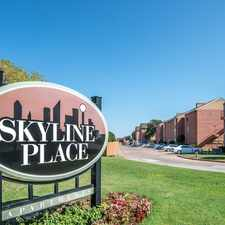 Rental info for Skyline Place