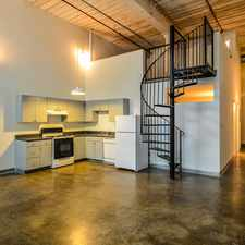 Rental info for Canton Mill Lofts