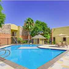 Rental info for Quail Valley Apartments in the Houston area
