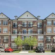 Rental info for The Brownstones at Englewood South in the Englewood area