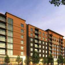 Rental info for Pearl Residences At CityCentre