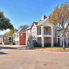 Rental info for Carrington Park in the Plano area