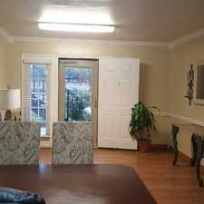 Rental info for Spring Gardens in the Houston area