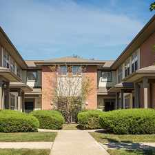 Rental info for Orchard Village Apartments