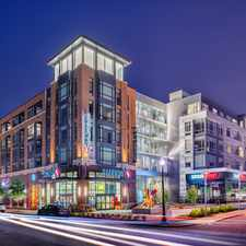 Rental info for Galvan in the North Bethesda area