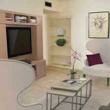 Rental info for The Boulevard Apartments