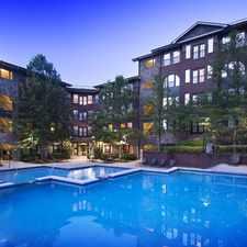 Rental info for Gables Rock Springs