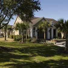 Rental info for Enclave at Marys Creek in the Pearland area