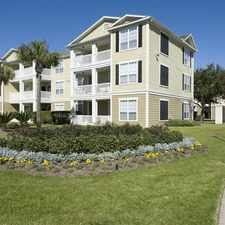 Rental info for Enclave at Marys Creek in the 77581 area