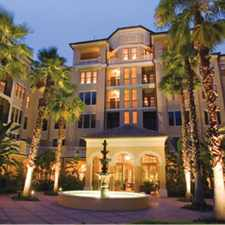 Rental info for Mirasol at Celebration