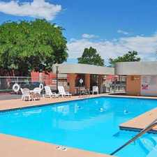Rental info for Desert Creek in the Albuquerque area