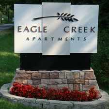 Rental info for Eagle Creek