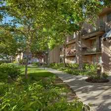 Rental info for Creekside Village in the Fremont area