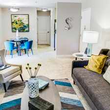 Rental info for Sofi Sunnyvale