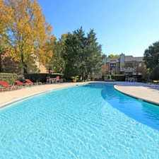 Rental info for Wimberly Park in the 75116 area