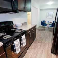 Rental info for Calloway at Las Colinas