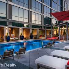Rental info for 3601 Market in the University City area
