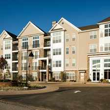 Rental info for Redstone at Concordville