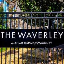 Rental info for The Waverley 151 South East St