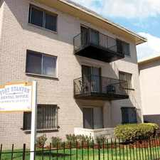 Rental info for Fort Stanton Apartments