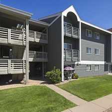 Rental info for MacLaren Hill