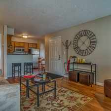 Rental info for Country Club West Apartments