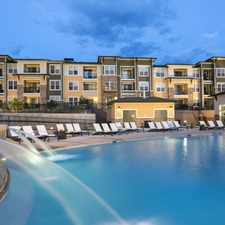 Rental info for HiLine at Littleton Commons in the Littleton area
