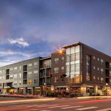 Rental info for Roosevelt Park Apartments in the 80501 area