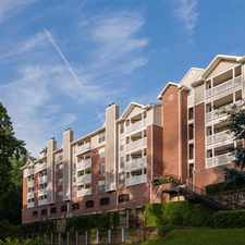 Rental info for Post Tysons Corner in the North Central area