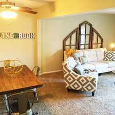 Rental info for Pinebrook Apartments