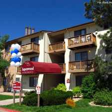 Rental info for Aspenwood Apartments in the 80012 area