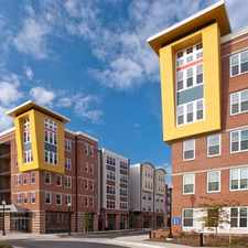 Rental info for Post Park in the Hyattsville area