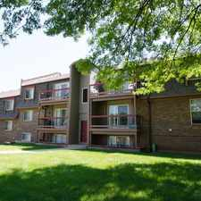 Rental info for The Oaks Apartment Homes in the Lee's Summit area