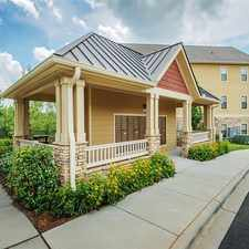 Rental info for Ansley Falls Apartments in the Yorkmount area