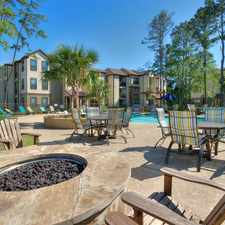 Rental info for Pines at Woodcreek