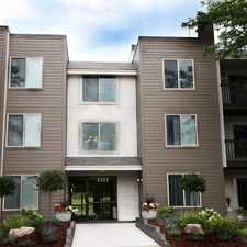 Rental info for Pebblebrook Flats & Court