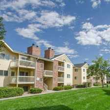 Rental info for Advenir at Wyndham in the Longmont area