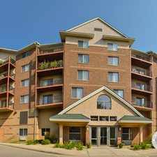 Rental info for Inglewood Trails Apartments in the St. Louis Park area
