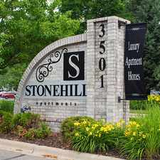 Rental info for Stonehill Apartments
