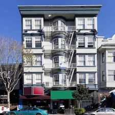 Rental info for 1424 Polk in the Lower Nob Hill area